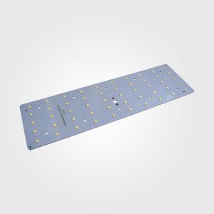 Placa CHIP LED 50W