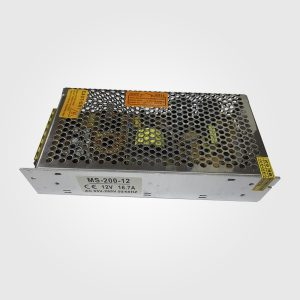 POWER SUPPLY LED 200W ip20