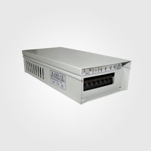 Power Supply LED Exterior 200W