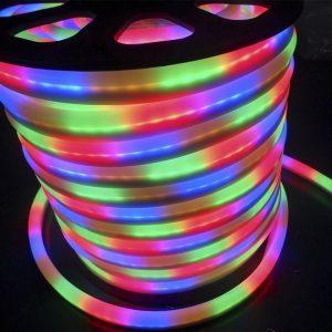 Neon LED Multicolor rgb
