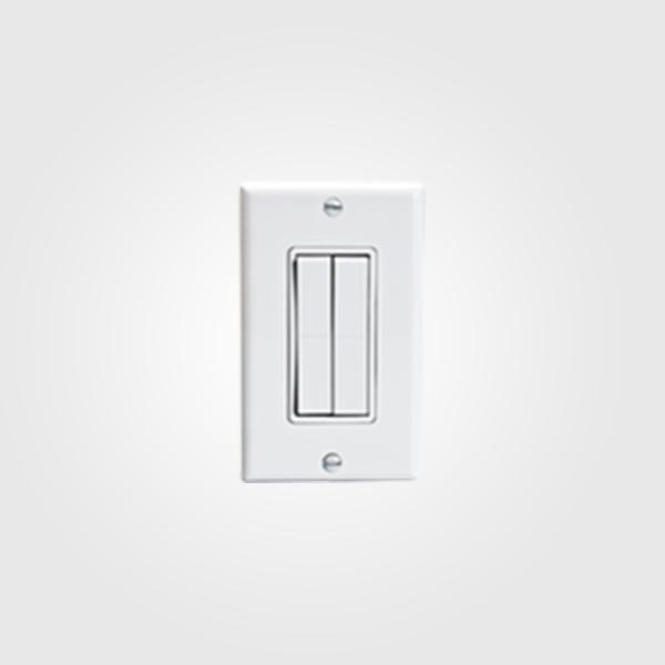 Interruptor Bluetooth Doble