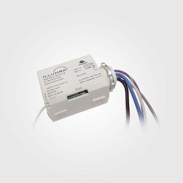 Control Dimeable de Accesorio 0-10V