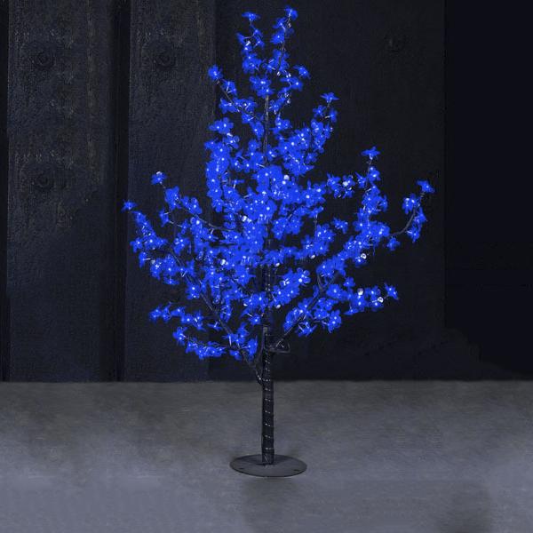641354f1d73 La Casa del LED Arbol LED 45W 864 LEDS 1.9 MTS- La Casa del LED