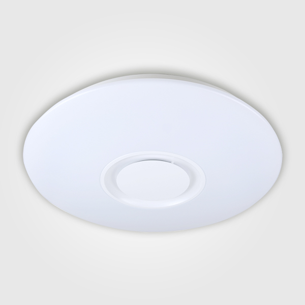 lamparas led inteligente techo 24w 72w