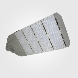 Lampara LED de calle 200W