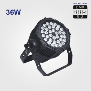 Bañadores LED de Pared 36w-54w