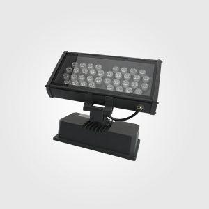 BAÑADORES LED RGB 36W