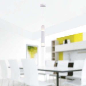 LAMPARAS LED DECORATIVAS COLGANTE 10W
