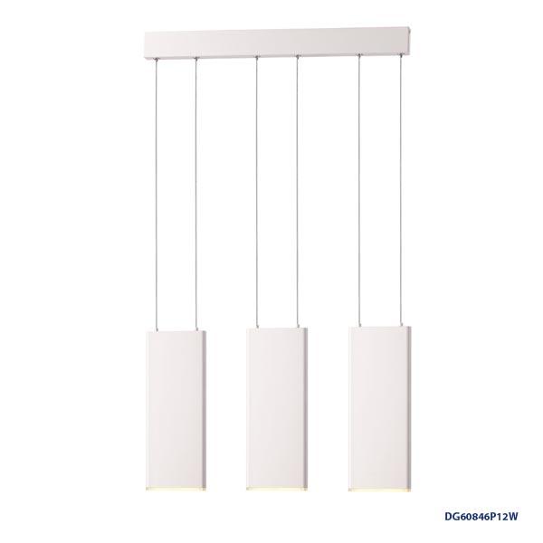 LAMPARAS DECORATIVAS colgante 12W
