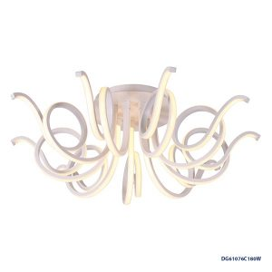 LAMPARAS DECORATIVAS DE SUPERFICIE 180W