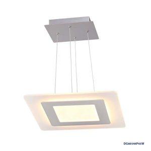 LAMPARAS LED DECORATIVAS COLGANTE 45W
