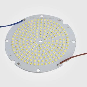 Placa Chip LED 200W
