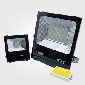 REFLECTORES LED SMD